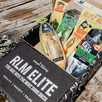 Simple Fishing – how industry layoffs resulted in a booming subscription service