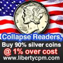 Liberty Silver Coins