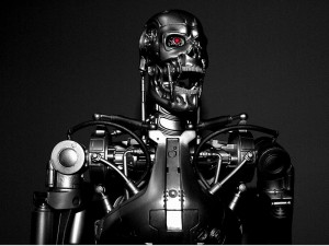 Rise Of The Droids: Will Robots Eventually Steal All Of Our Jobs? - Photo by stephen bowler