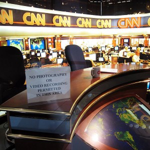 7 Things About The Mainstream Media That They Do Not Want You To Know - Based On A Photo By Doug Waldron