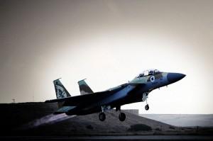 War Between Israel And Syria?