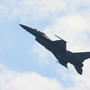 F-16 Photo by TMWolf