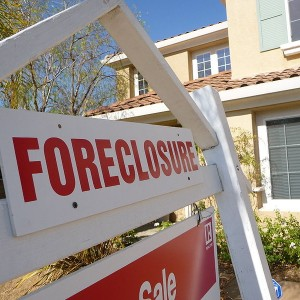 Foreclosure - Photo by respres