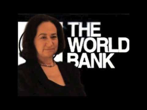 I'm blowing the whistle on World Bank whistleblower Karen Hudes