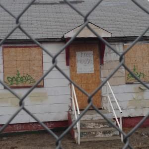 Free House In Yakima, Washington