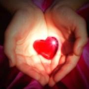 Heart - Photo by Louise Docker from Sydney, Australia