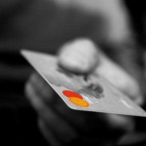 Credit Card - Public Domain