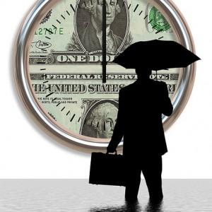 Price Of Oil Causes A Junk Bond Crash - Public Domain