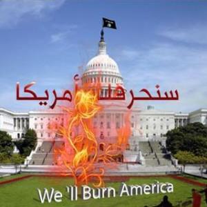 Islamic State White House