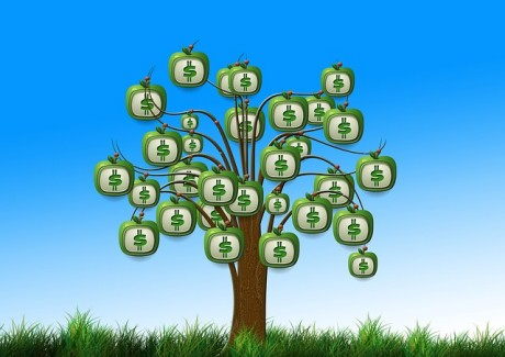Debt Tree - Public Domain