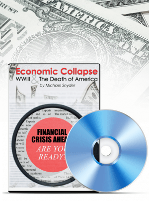 Economic Collapse DVD