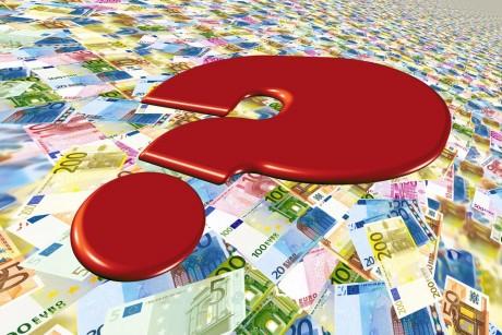 Euro Question - Public Domain