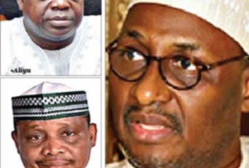 Disaffection within Niger PDP