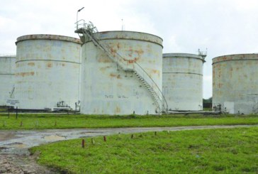 Plans to relocate Apapa tank farms