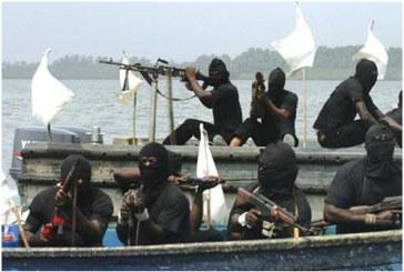 NEMA collaborates with NSA to tackle maritime crimes