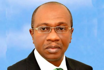 Emefiele tasks financial regulatory agencies on Environmental Protection