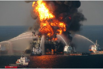 BP to settle $18.7bn Deepwater Horizon claims