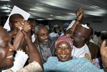 Gbajabiamila finally emerges House Majority Leader
