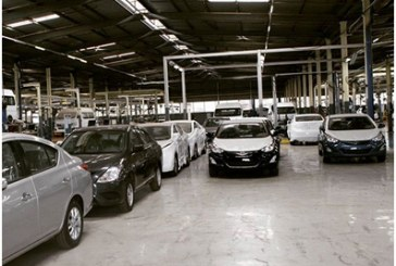 Volkswagen resumes vehicle assembling in Nigeria