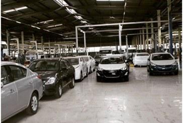 Volkswagen resumes vehicle assembling in Nigeria