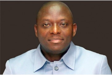 Mixed reactions greet Akpobolokemi's exit as NIMASA boss