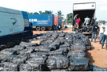 Customs seizes smuggled poultry products worth N21.8m