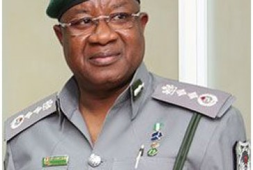 Customs threatens to jail owners of vehicles used to conceal poultry products