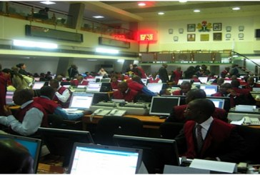 Fears of single treasury account hit banking stocks