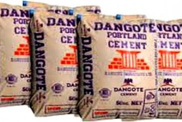 Dangote Cement hits 42% sales outside Nigeria, confirms $4.34b expansion