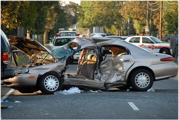 Why Teens Record Higher Rate of Motor Accidents