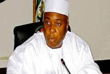 Saraki promises improved legislation