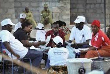 Tension mounts as Tanzania awaits result of epic polls