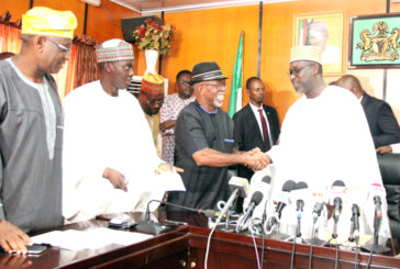Govt seals pact with Songhai Farms to boost food production