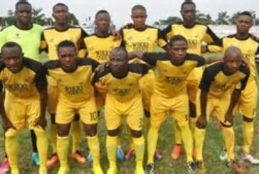 CAF CUP: Wikki Tourist confident of turning the tide