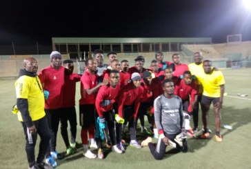 CAF Champions League: Rangers battle ready