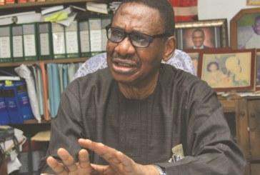 Buhari underestimated forces behind corruption – Itse Sagay