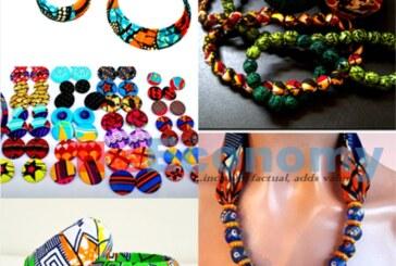 Ankara Jewelries