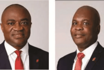 UBA Appoints Two Deputy Managing Directors for Nigeria and Africa