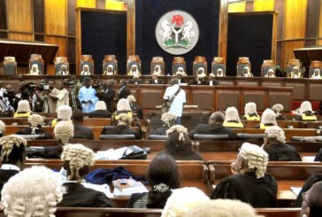 Supreme Court Rules on Virtual Court Sitting