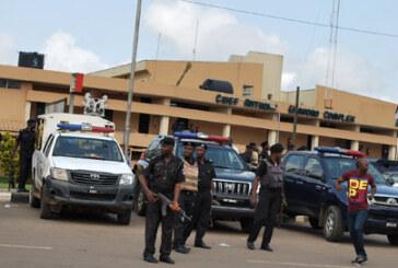 Edo Governorship Election: A State Sitting On A Powder Keg