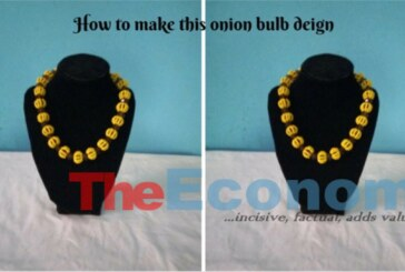 Onion Beads