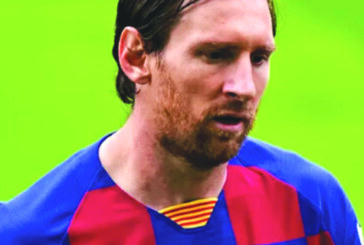 Messi sets to quit Barcelona
