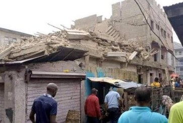Governor Ikpeazu vows to prosecute developer as one dies in building collapse