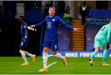 Villa sign Chelsea's Barkley on loan