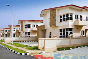 Real estate sector contracted by 17.18% –NBS