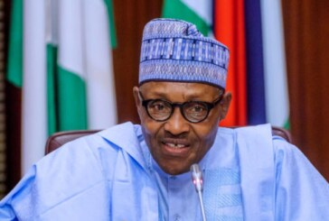 APC has lost polls due to unnecessary infighting –Buhari