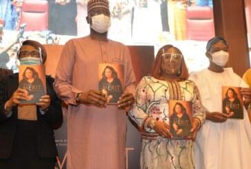Book launch in Abuja