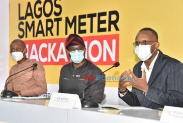 2020 Lagos Smart Meter Hackathon in Lagos