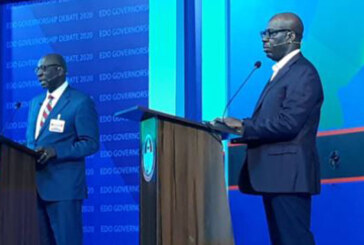 Claims And Counter Claims Dominate As Obaseki, Ize-Iyamu Debate