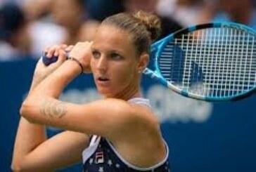 US Open: Pliskova qualifies for 2nd round